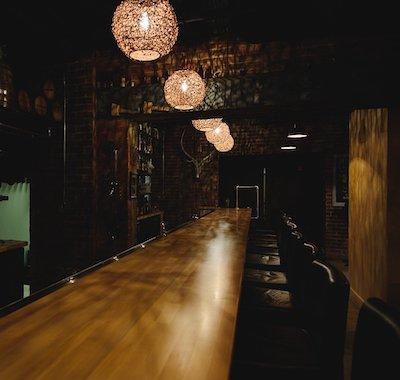 Le tabouret de bar le plus tendance du moment - Mercure Décoration