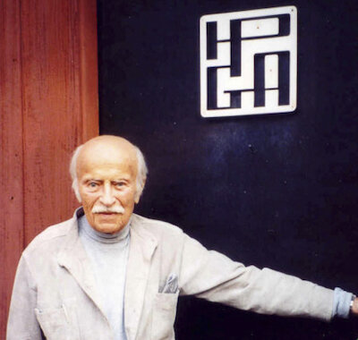 Henry Peter Glass - Inventeur des Hairpin Legs