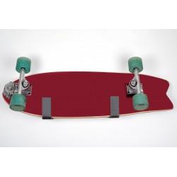 Support 10cm avec un skateboard