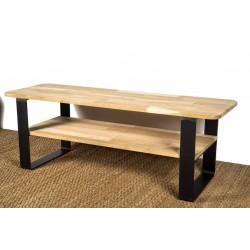 Pied de table basse design industriel - Thalie
