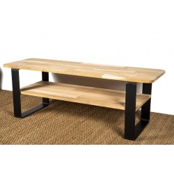 Coffee table - overview