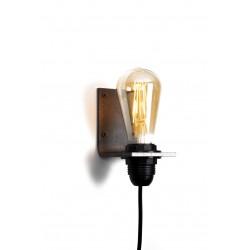 Lampe murale edison pas cher