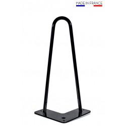 Foot Pin 30 cm - Black