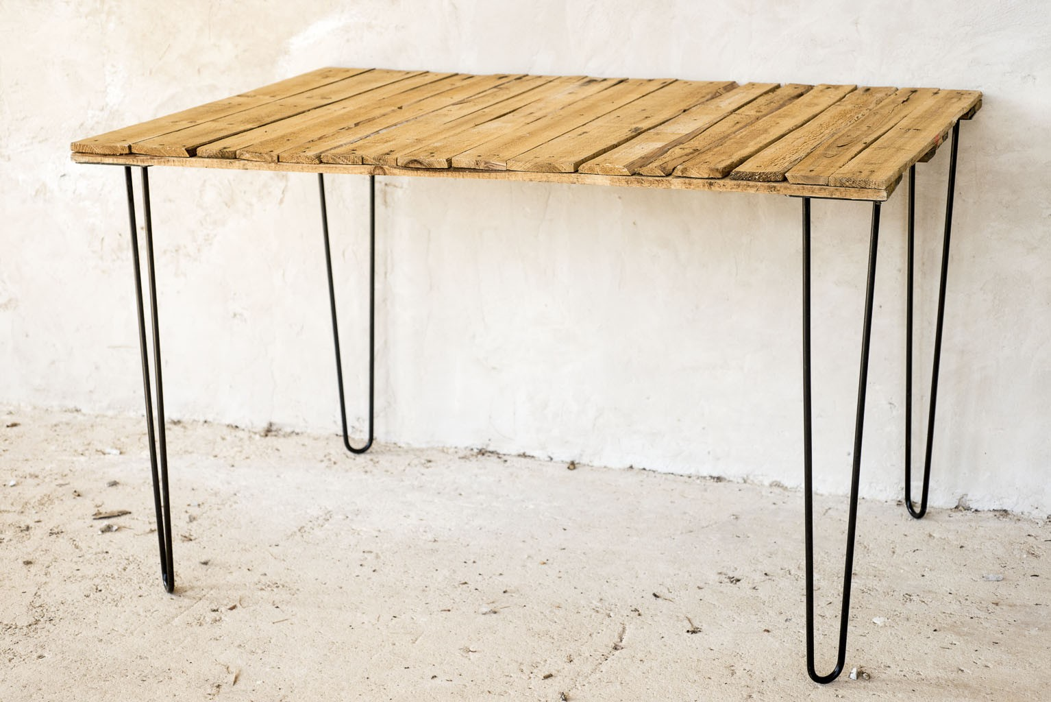 Metal Table Legs, Hairpin Legs